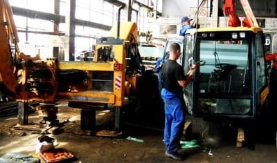 Каталог навесного и прицепного оборудования