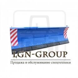 Оборудование щеточное УН-320.02 (Для МТЗ-320)